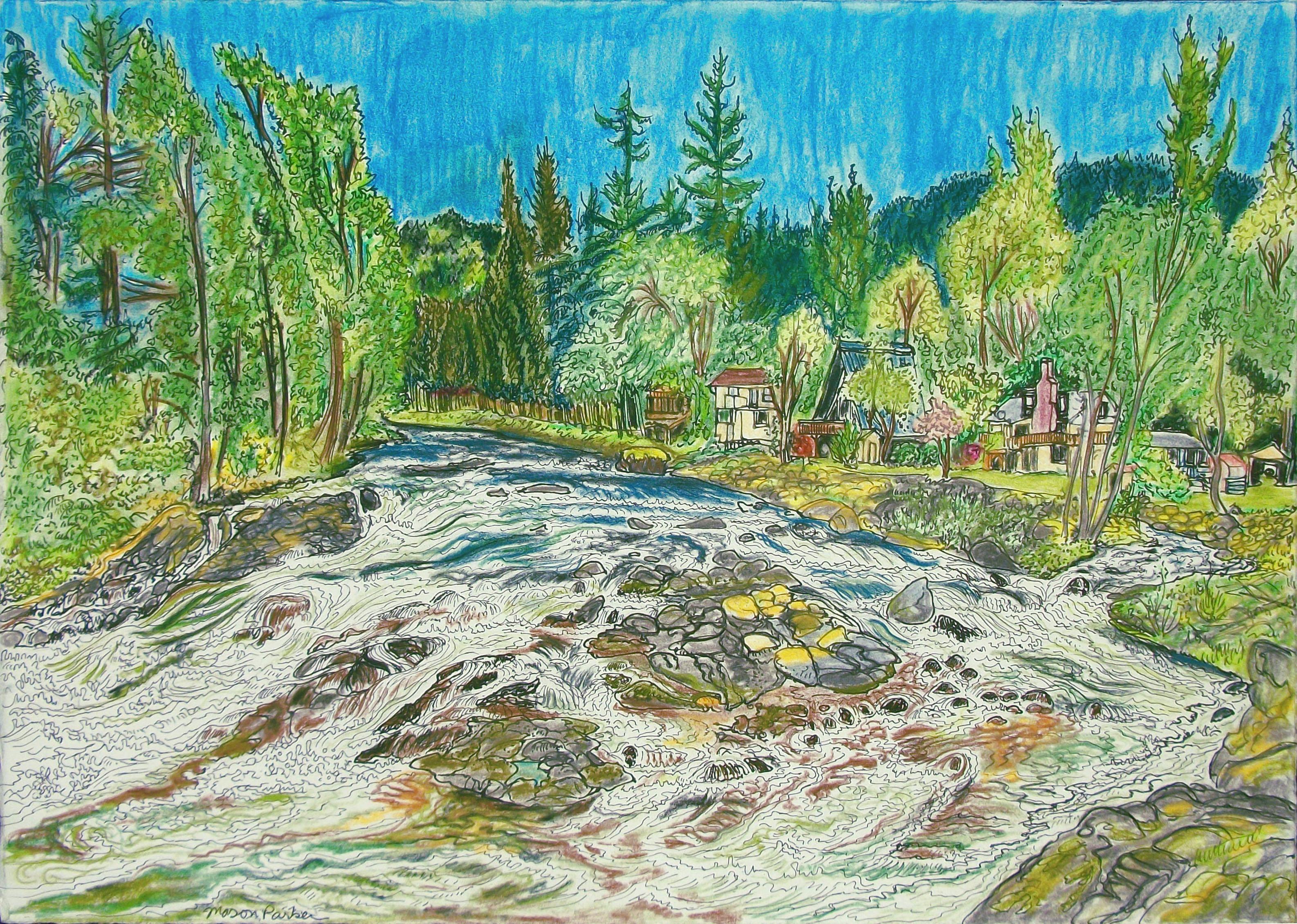 157 Alder Creek Rapid (5-2017)